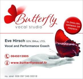 Ad-Butterfly-Vocal-Studio