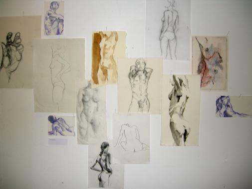 Sofie_Causyn_Drawings
