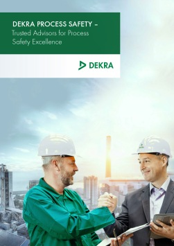 We help our clients understand and evaluate their risks, and work together to develop pragmatic solutions in the field of process safety. Partner with us now!