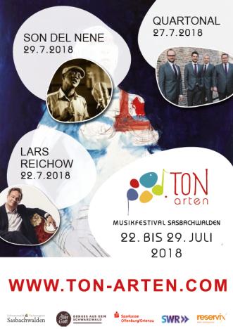 TONarten_Plakat_2018